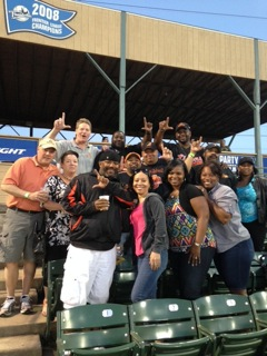 Thunderbolts Game 6/6/14